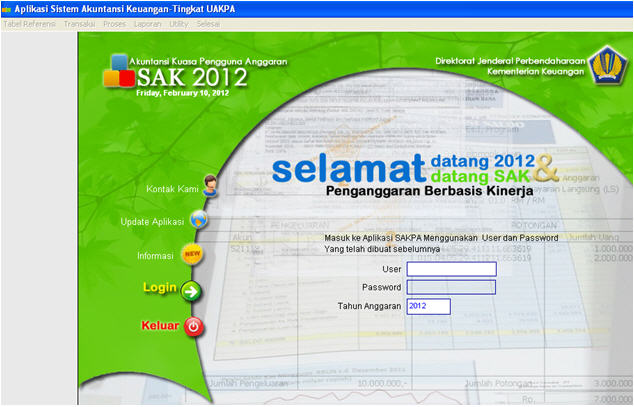 SAKPA 2012