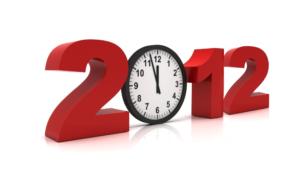 Langkah-langkah Akhir Tahun 2012