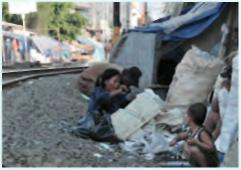 Penanggulangan Kemiskinan