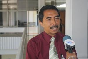 wawancara Sosialisasi Penyelesaian tagihan atas bedan APBN