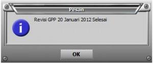 GPP sukses