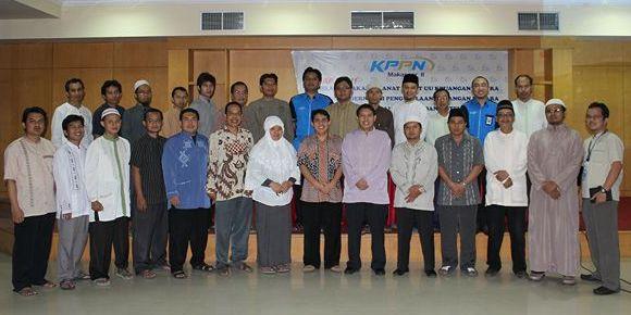 Buka Puasa bersama KPPN Makassar II