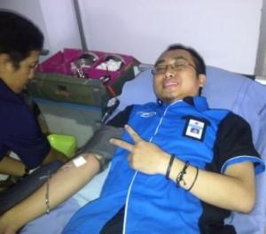 donor darah KPPN