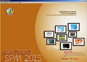 Aplikasi SAS 2015 (Sistem Aplikasi Satker) versi 15.0.0   KPPN ...