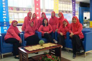 Program Selasa Berkebaya Kemenkeu KPPN Makassar II