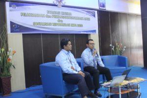 Evaluasi Kinerja IKPA Tw IV 2019